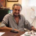 Gigi Savoia è il nuovo direttore artistico del Bolivar