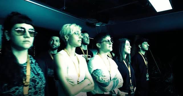 È uscita la docu-serie che racchiude la terza edizione dello Jägermusic Lab 2019