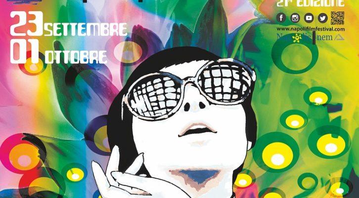 Al via la ventunesima edizione del Napoli Film Festival
