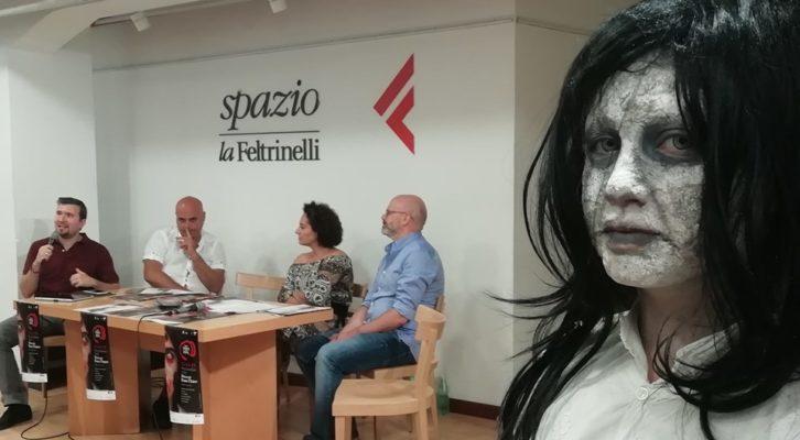 L'Ex Base Nato apre le porte alla prima edizione del Napoli Horror Festival