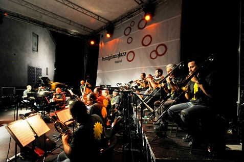 Al via la seconda parte del Pomigliano Jazz in Campania 2019
