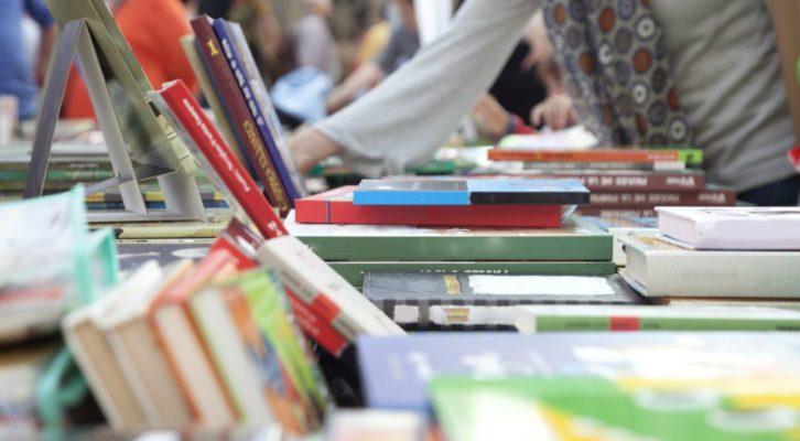 Ricomincio dai libri: torna a Napoli,la manifestazione gratuita dei libri