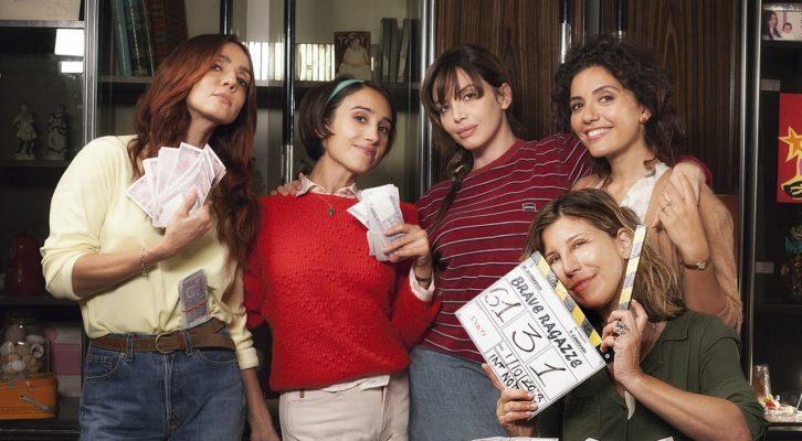 Ottobre al cinema: i prossimi film in uscita nelle sale italiane
