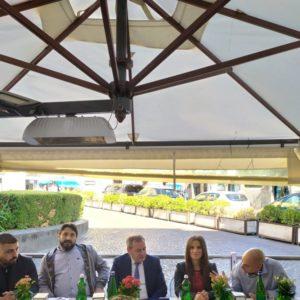 """Vincenzo Metalli parla del suo primo lavoro discografico """"Malavia"""""""