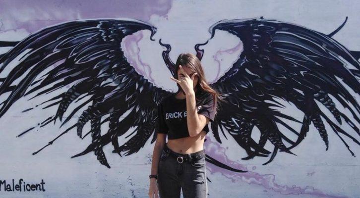 Le ali di Maleficent arrivano anche in Italia