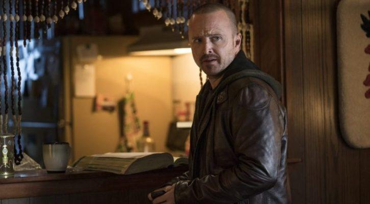 """""""El Camino"""": ritorna Breaking Bad con un film evento"""