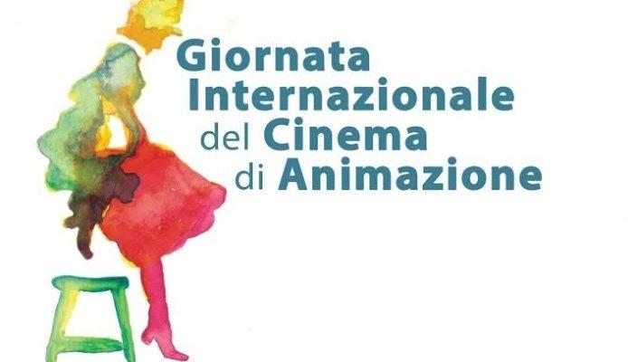 Camera Film: Giornata Internazionale del Cinema di Animazione