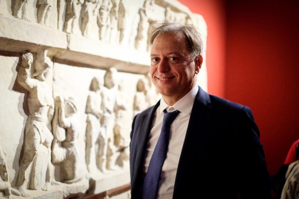 """Museo Archeologico Nazionale di Napoli: al via """"Incontri di Archeologia"""""""