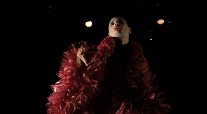 """""""Le cinque rose di Jennifer"""": la solitudine di Ruccello in scena al Teatro Bellini"""
