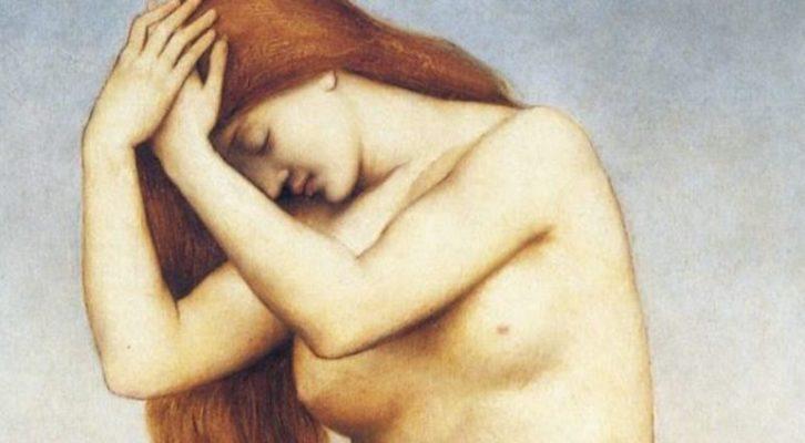 """""""I sentieri delle ninfe"""", il viaggio letterario di Fabrizio Coscia"""