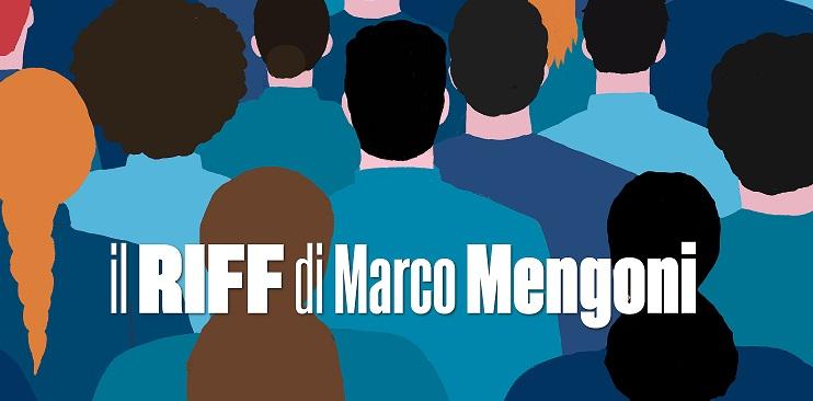 """Arriva su tutte le piattaforme """"Il Riff di Marco Mengoni"""""""