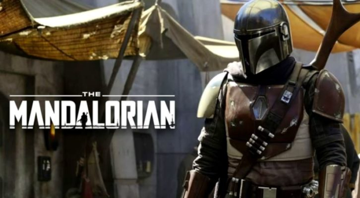 The Mandalorian: i fan di Star Wars in fermento per la serie Disney