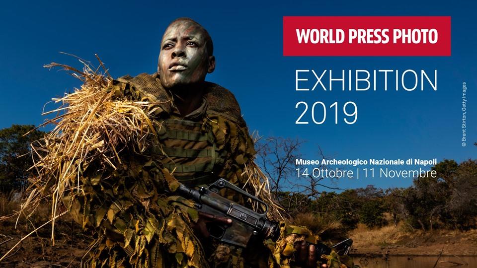 "In programma al MANN la mostra ""World Press Photo 2019"""