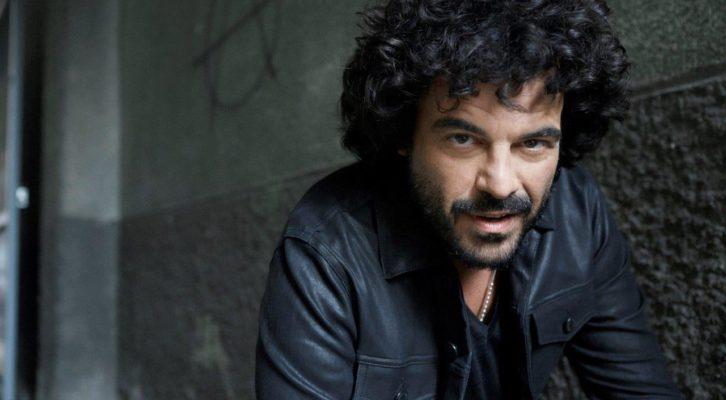 """L'altra metà Tour"""" di Francesco Renga approda al Teatro Augusteo di Napoli"""