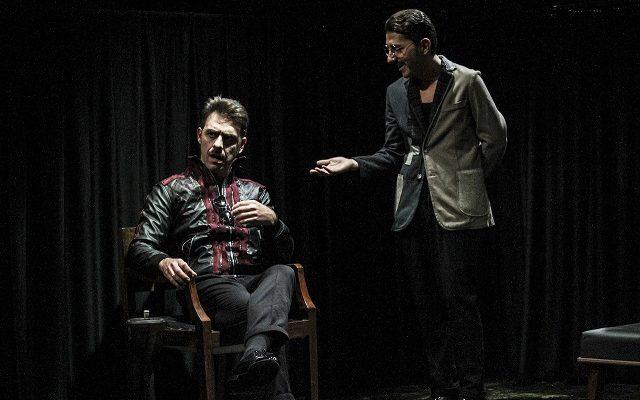 """Al Nest è andato in scena """"Il Berretto a sonagli"""" per la regia di Peppe Miale"""