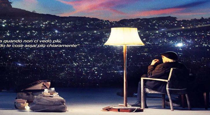Roberto Ando' inaugura AstraDoc – Viaggio nel Cinema del Reale