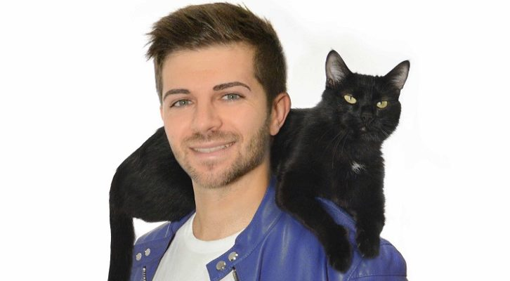 Fatti i gatti tuoi, il nuovo libro della webstar Federico Santaiti