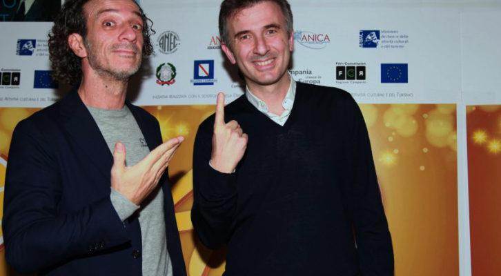 Giornate Professionali di Cinema: i nomi dei primi artisti confermati