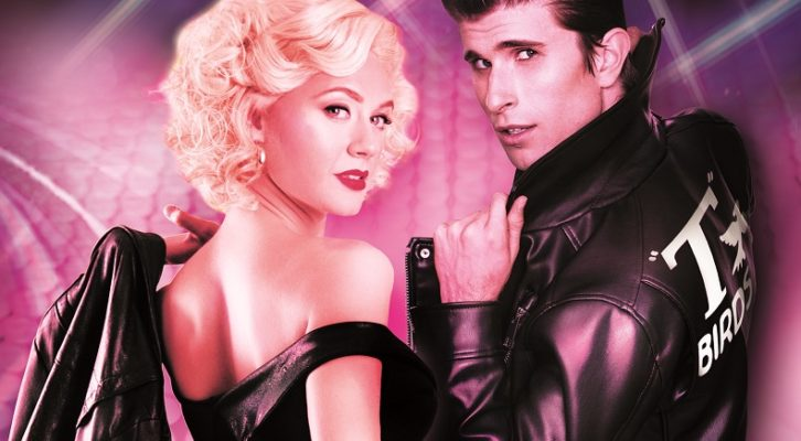 Le prossime tappe di Grease Il Musical