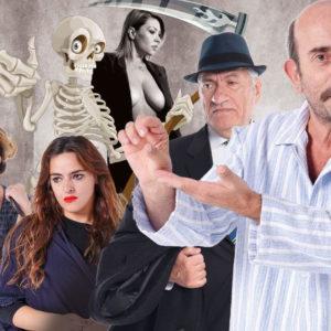 """Al Teatro Tirso de Molina arriva """"Qualcosa in comune"""""""