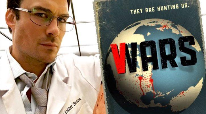 """""""V Wars"""": la nuova serie sui vampiri con Ian Somerhalder"""