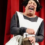 """Grande successo Teatro Augusteo di Napoli per """"I cavalli di Monsignor Perrelli"""""""