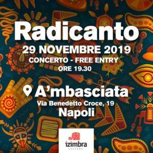 """Al via a Napoli le riprese di """"Fino ad essere felici"""", il nuovo film di Paolo Cipolletta"""