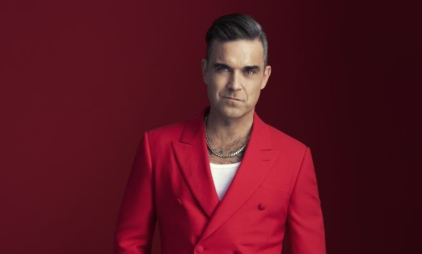 """The Christmas Present"", il primo disco di Natale di Robbie Williams"
