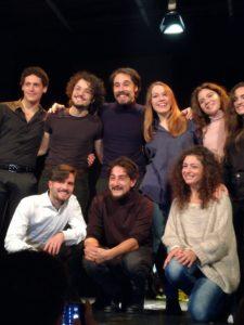 """Al Nuovo Teatro Sancarluccio torna """"Scatti"""" di Pippo Cangiano (scatti pippo cangiano 225x300)"""