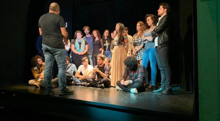 """Al Nuovo Teatro Sancarluccio torna """"Scatti"""" di Pippo Cangiano"""
