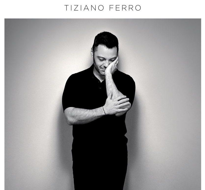 Tiziano Ferro «Accetto Miracoli per me rappresenta un nuovo inizio»