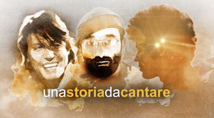"""""""Una storia da cantare"""", tre serate per omaggiare De André, Dalla e Battisti"""