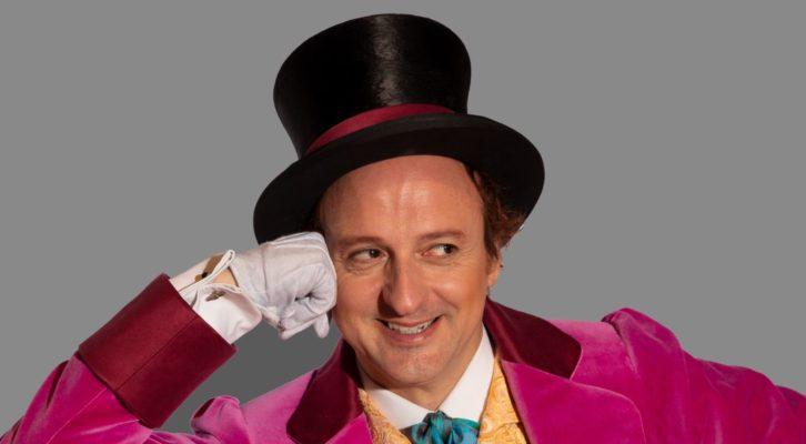 """Arriva per la prima volta in Italia il musical """"Charlie e La Fabbrica di Cioccolato"""""""