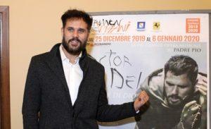 """L'opera musicale """"Actor Dei"""" arriva al Trianon Viviani (actor dei attilio fontana ph gabriele cozzolino 300x183)"""