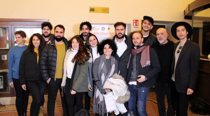 """L'opera musicale """"Actor Dei"""" arriva al Trianon Viviani"""