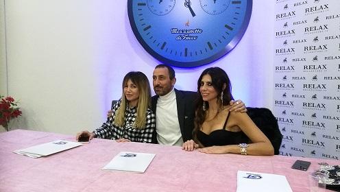 """Emanuela Tittocchia e Deianira Marzano alla conduzione di """"Mezzanotte di Fuoco"""""""