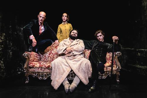 """""""Il Maestro e Margherita"""" di Bulgakov in scena al Teatro Mercadante"""