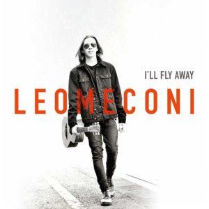 """Leo Meconi parla del nuovo album """"I'll Fly away"""" e dell'omaggio a Bob Dylan (leo meconi cover 300x300)"""
