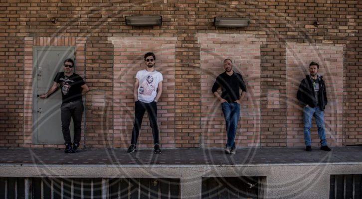 "La rock band SOS Save our Souls presenta il disco ""Esse o Esse"""