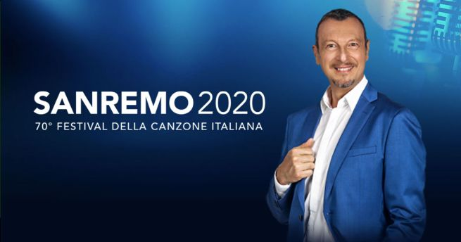 Sanremo 2020: presentati i 24 big e le canzoni in gara