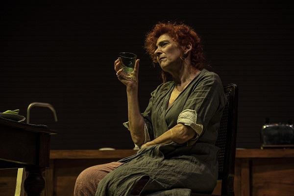 """Al Teatro Mercadante in scena """"Apologia"""""""