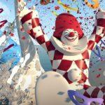 Carnevale di Viareggio 2020: date, corsi mascherati e programma
