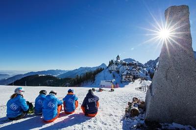 Lo sport aiuta a studiare: l'esperienza ventennale dello Ski College Bachmann