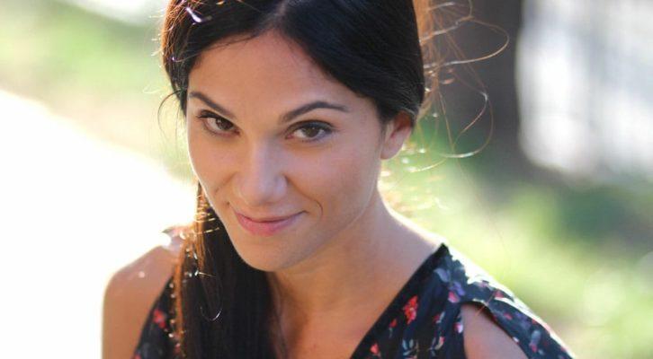 """Intervista a Daniela Ioia. L'attrice torna a teatro con """"Mamma, Mà"""""""