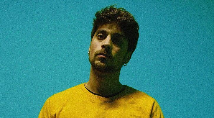 """""""Adesso so combattere"""" è il primo Ep del cantautore milanese Emod Paz"""