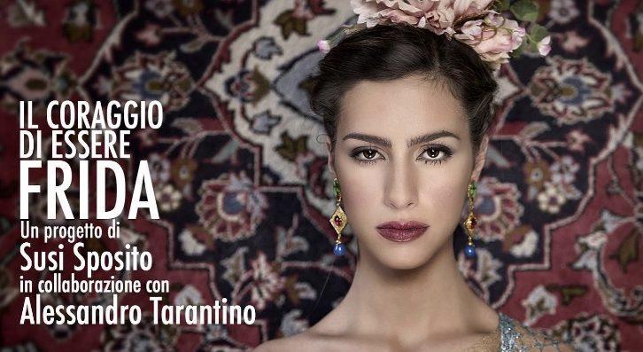 """Al Museo Civico Filangieri la mostra """"Il coraggio di essere Frida"""""""