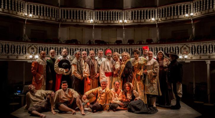 """""""Masaniello"""" torna in scena al Teatro Sannazaro di Napoli"""