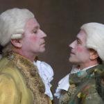 """""""Amadeus"""": la leggenda di Mozart e Salieri al Teatro Diana"""