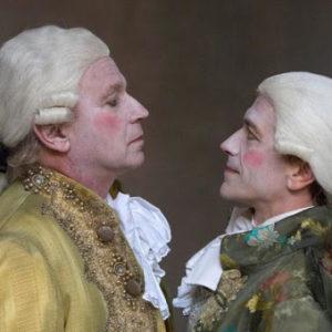 """""""Atti osceni. I tre processi di Oscar Wilde"""" in scena al Teatro Bellini"""