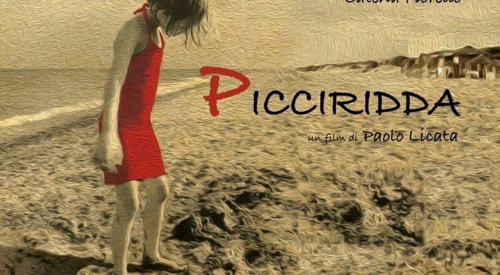 """Dal romanzo di Catena Fiorello arriva al cinema """"Picciridda con i piedi nella sabbia"""""""